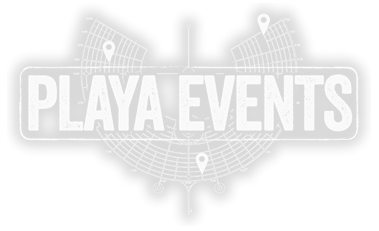 Burning Man Playa Events Logo